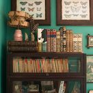 Stylish Space: In Defense Of Color