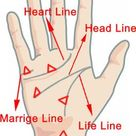 Triangle Sign on Palm of Hand Meaning - Palmistry Markings