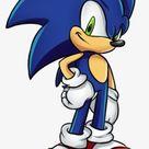 Sonic The Hedgehog Png Free Download - Sonic De Desenhar PNG Image   Transparent PNG Free Download on SeekPNG