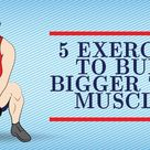 Top 5 Exercises To Build Bigger Trap Muscles