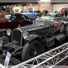 1931 Alfa Romeo 8C 2300 Monza Le Mans Zagato 01