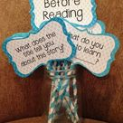 Guided Reading Template