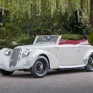 Alfa Romeo 6C 2300B Mille Miglia Graber Cabriolet 1939