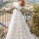 "Katherine Joyce 2019 Wedding Dresses — ""Napoli"" Bridal Collection   Wedding Inspirasi"