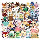 10 50 100pcs/Pack Anime Cartoon Anime   100pcs 128