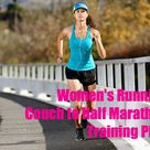 Marathon Training Plans