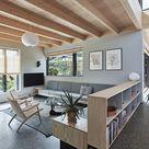 Een ode aan de modernistische architectuur van de jaren 1950