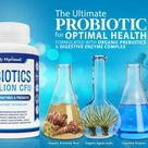 Premium Probiotics
