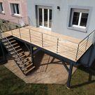Tecnhome, Fabricant Maisons & Extensions Ossature Bois