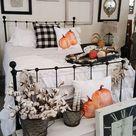 32 Fall Home Decor Ideas & Inspiration for a Cozy Autumn Home