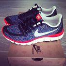 Nike Liberty