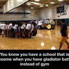 Funny School