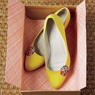 Yellow Flats