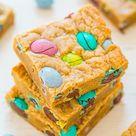 Easter Egg Bars (Easy Easter Dessert!) - Averie Cooks