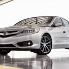 The 2016 Acura ILX Review and Pricing
