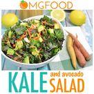 Simple Salads