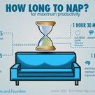 How To Nap