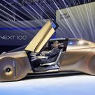 2016 BMW Vision Next 100   Nightmare Blob Shows Why BMW Sales Are Tanking » Car Revs Daily.com