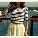 Nautical Outfits