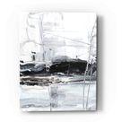 Epic Art 'Winter Lightning II' by Ethan Harper Acrylic Glass Wall Art   12x16