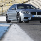 2014 BMW M5 Debuts, Now Offers 575 Hp Competition Package