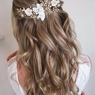 Long wedding hairstyle ideas you will love