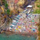 Orte Italiens
