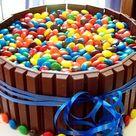 2 Layer Cakes