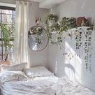 5 Bedroom Designs for a NATURE LOVER - Elcune