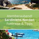 Sardinien Urlaubstipps: Fotoreise durch Sardiniens Norden