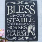 Equestrian Stables