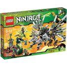 LEGO Ninjago 9450 - Epic Dragon Battle - Walmart.com