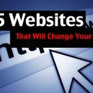 Life Hacks Websites