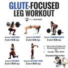 Glutes Workout & Exercises for Women - 5 Moves That Seriously Lift Your Butt - GymGuider.com