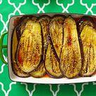 Simple Eggplant Recipe
