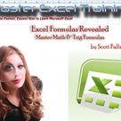 Excel Formulas Revealed   Master Math & Trig Formulas In Mi...