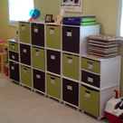 Kid Toy Storage