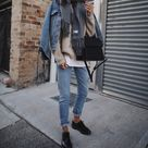 #OOTD: Andi Csinger Is Getting Us Way Too Excited for Fall
