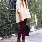Skinny Jeans Boots