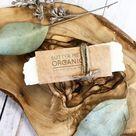 Organic Vegan Stain Stick
