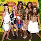 Teen Choice Awards Winners