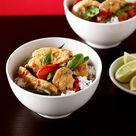 Rotes Thai-Curry Rezept   WW Deutschland