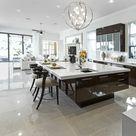 30 Küchengestaltung Beispiele - Schicke Ideen fürs Küchen-Design