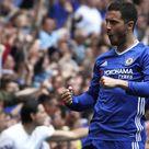 Chelsea sign Eden Hazard's brother Kylian