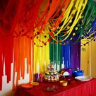 Party Streamers