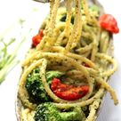 Simple Pesto Recipe