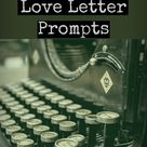 Letters To Your Boyfriend