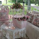 Shabby Chic Pink