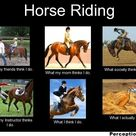 Funny Horse Quotes