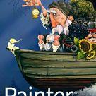 Corel Painter 2022 Dauerlizenz | Download | Windows / MAC Vollversion DE EU
